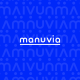 manuvia logo