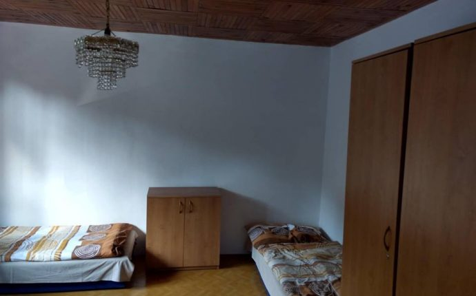 Ubytovňa Hradec Králové